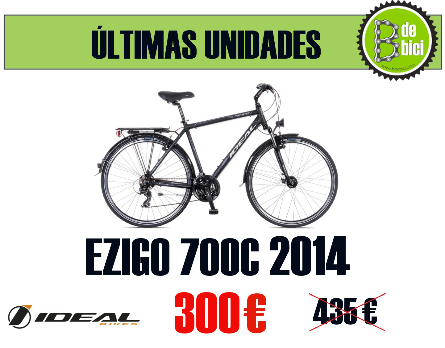 PROMO_IDEAL_EZIGO_14_MERCADILLO_BIKEZONA